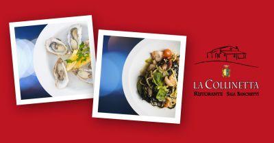 ristorante la collinetta offerta specialita siciliane castelvetrano occasione locale banchetti