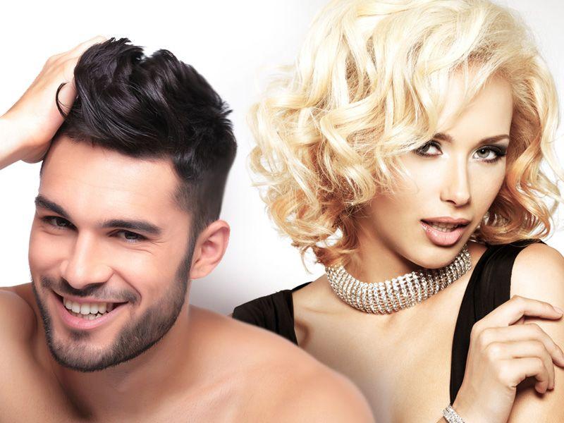 promozione parrucchiere unisex cagliari