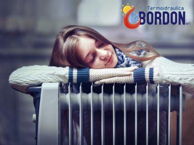 offerta termoidrauilica promozione impianti riscaldamento termoidraulica bordon