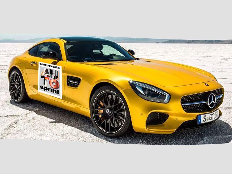 promozione carrozzeria offerta riparazione auto carrozzeria autosprint