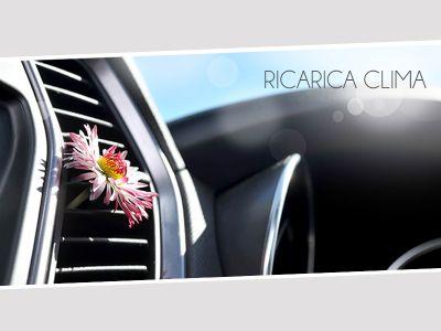 promozione ricarica clima offerta ricarica aria condizionata carrozzeria autosprint