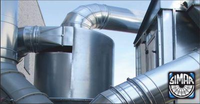 simar offerta impianti aspirazione aria occasione impianti depurazione aria