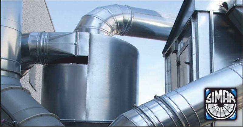 simar offerta impianti aspirazione aria - occasione impianti depurazione aria