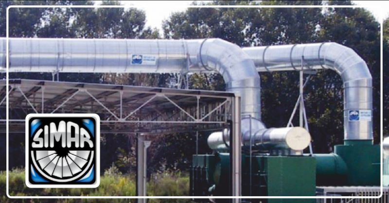 simar offerta impianti di filtrazione aria aziende - occasione impianti di ventilazione perugia