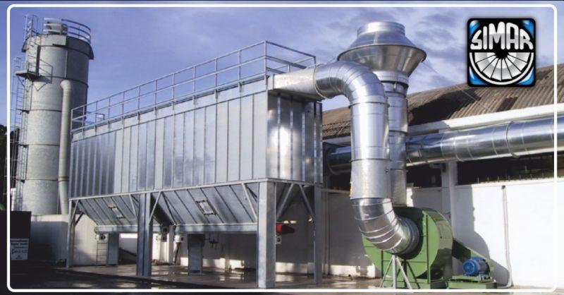 simar offerta depurazione ambienti di lavoro - occasione ventilazione aziende perugia