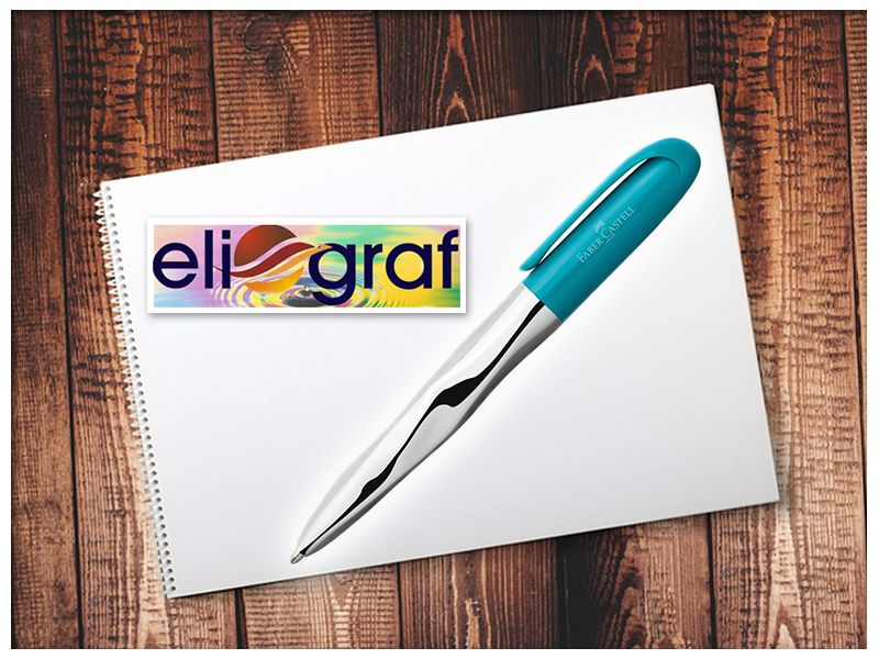Offerta Penne Faber Castell - Occasione Penne Faber Castell - Eliograf