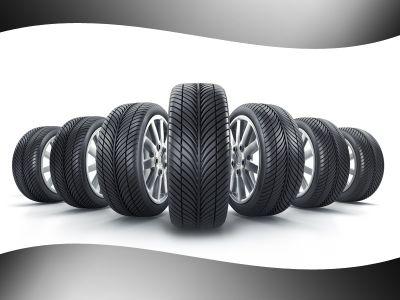 vendita pneumatici tutto gomme