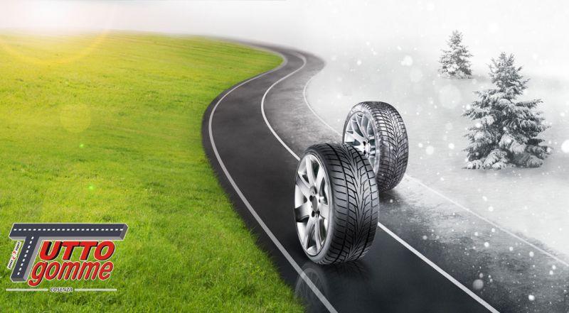 Offerta manutenzione e cura pneumatici Cosenza – Promozione gomme auto e moto Cosenza