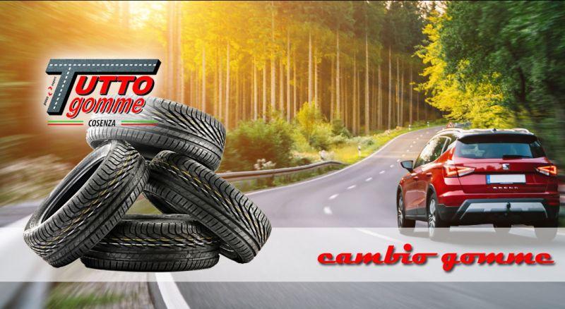 Tuttogomme - offerta montaggio e smontaggio pneumatici - occasione cambio gomme auto