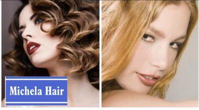 michela hair offerta acconciature occasione parrucchiere unisex