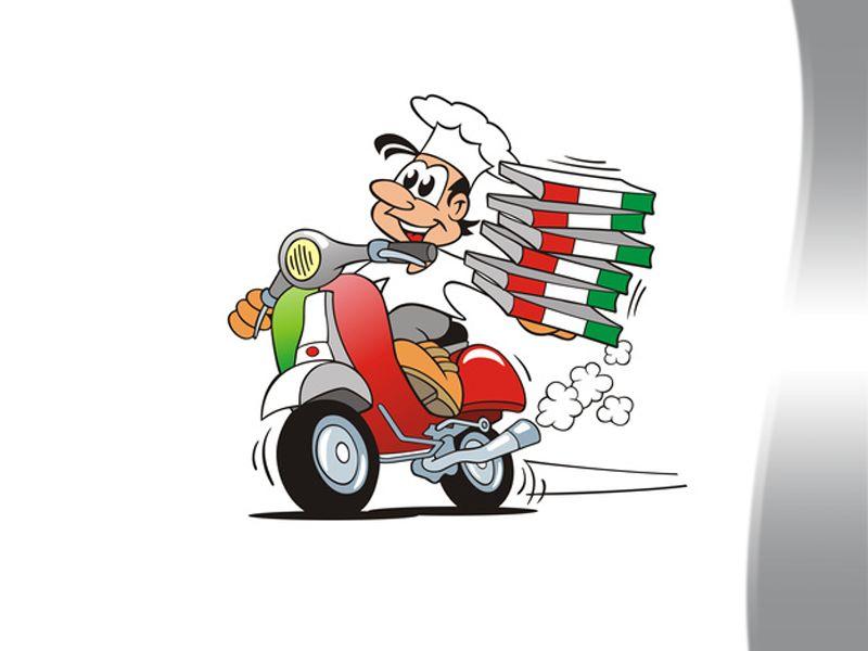 promozione offerta occasione pizza a domicilio rende