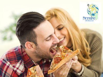 ristorante pizzeria nettuno offerta pizza a domicilio promozione servizio a domicilio