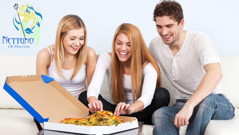 Offerta pizza consegna domicilio gratis cosenza - promo pizza asporto a domicilio rende