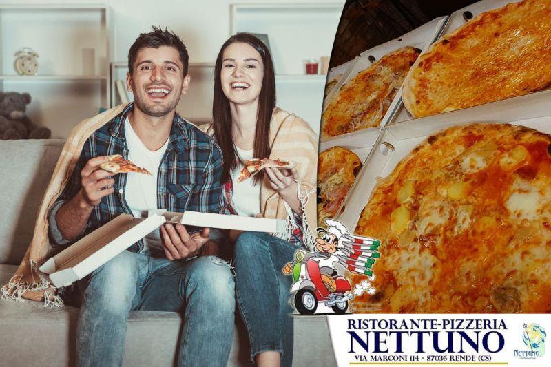 OFFERTA pizza CONSEGNA A DOMICILIO RENDE – PROMOZIONE pizzeria CONSEGNA a CASA COSENZA