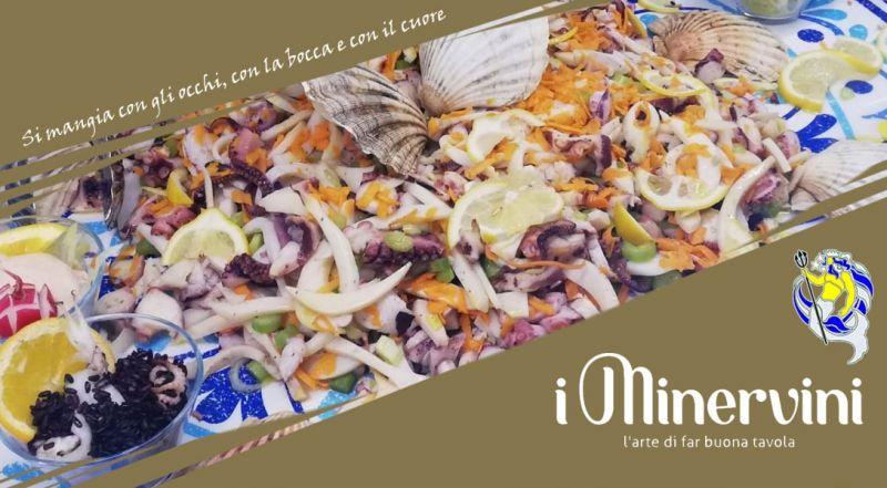 Offerta gastronomia di pesce e carne rende cosenza - promozione gastronomia menu carne rende cosenza