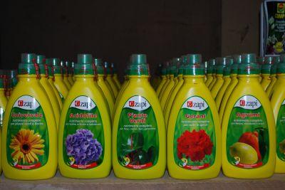 concimi liquidi x piante