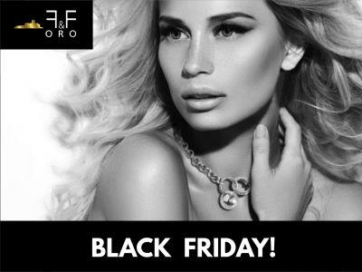 offerta black friday gioielleria promozione sconti gioielli f f oro trapani