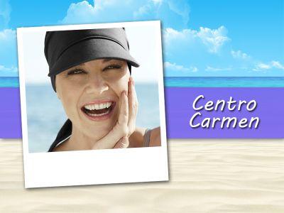 offerta cappellini estivi promozione cappellini protezione solare centro carmen