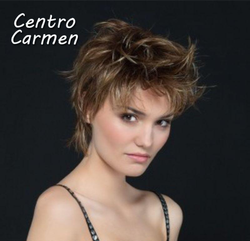 Centro Carmen -  offerta parrucche estive donna - promozione parrucche Perucci