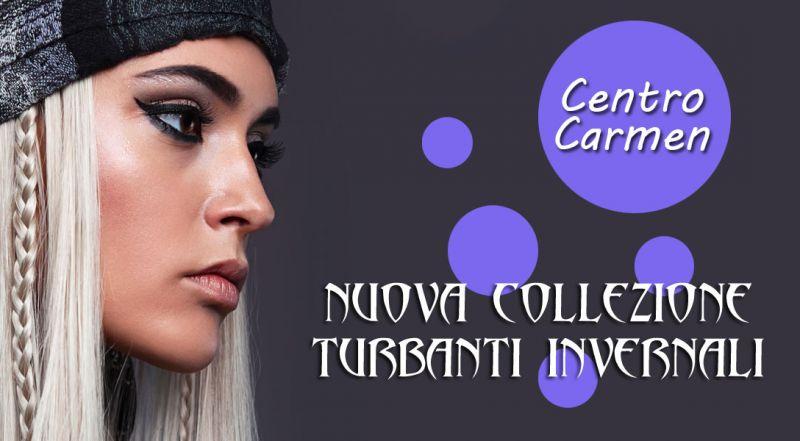 Offerta nuova collezione turbanti Cosenza – Promozione turbanti invernali Cosenza