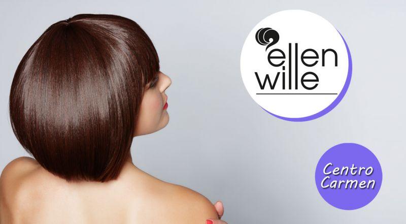 Sconto parrucche perucci ellen wille Cosenza – promozione parrucche in fibra sintetica Cosenza
