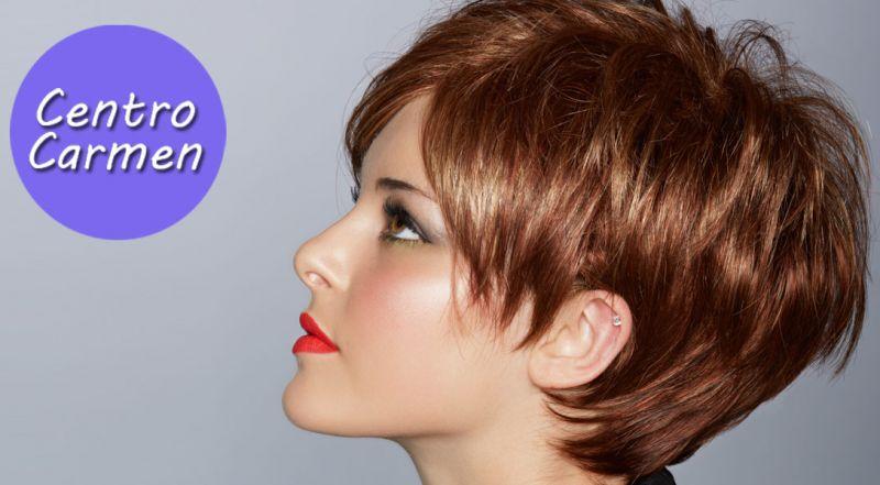 Promozione per parrucca sintetica anallergica Cosenza – Offerta parrucca lavorata a mano Cosenza