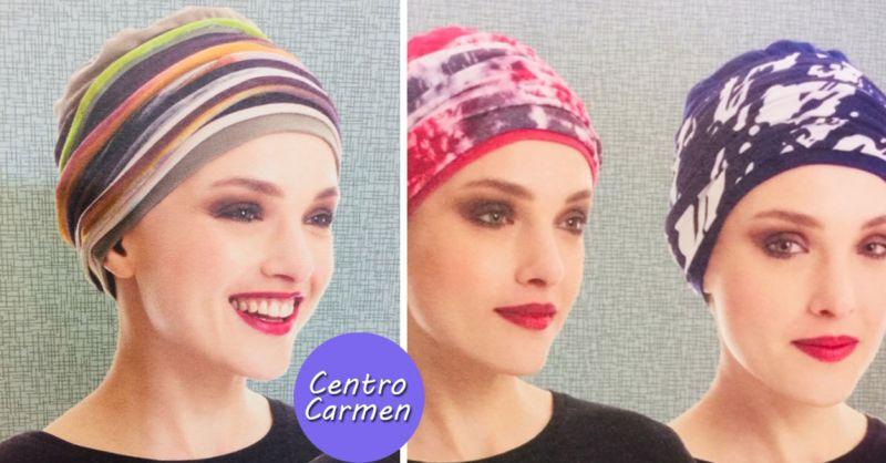 Offerta Turbanti Basic della linea Aurora Cosenza – promozione turbanti da donna Cosenza