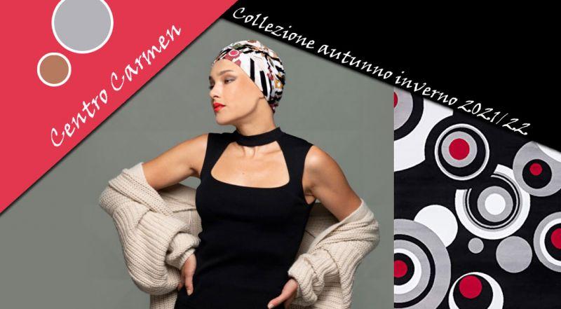 Offerta collezione di turbanti Aurora cosenza - promozione collezione turbante autunno inverno cosenza