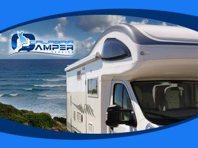 offerta vendita camper rende promozione noleggio camper rende calabria camper service