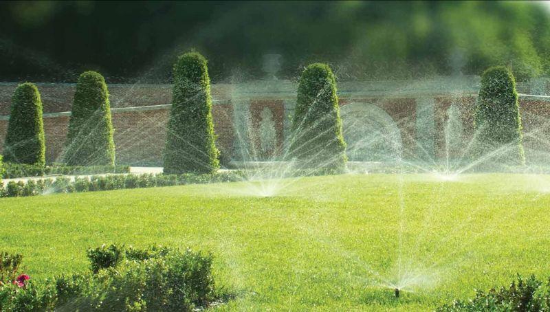 offerta realizzazione impianti dirrigazione occasione realizzazione fontane e laghetti