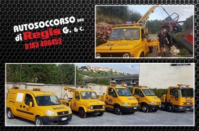 offerta carroattrezzi recupero auto fuoristrada servizio autofficina mobile su strada