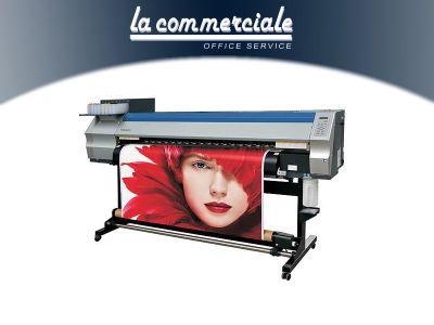 servizio stampa digitale la commerciale