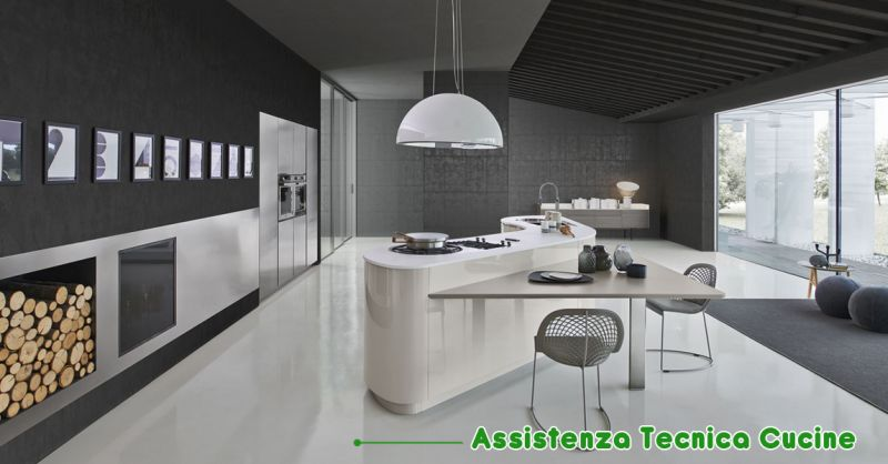 Offerta servizio assistenza cucine monomarca in Piemonte - Ascam Design