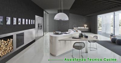 offerta servizio assistenza cucine monomarca in piemonte ascam design