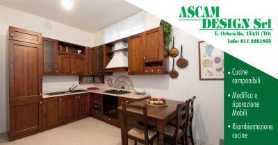 offerta assistenza post vendita cucina torino occasione installazione cucine torino