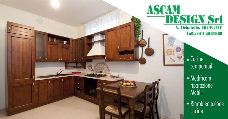 Offerta Assistenza Post Vendita Cucina Torino - Occasione Installazione Cucine Torino