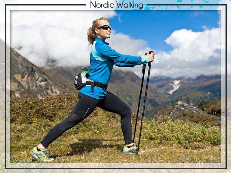 Promozione Nordic Walking Treviso - Offerta escursioni Nordic Walking Treviso- ASDStradaFacendo