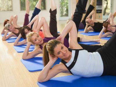 corso pilates integrato a treviso