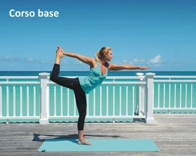 yoga fitness base palestra treviso
