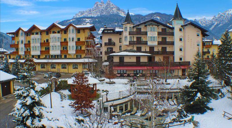 Vacanza Sportiva Invernale in Trentino