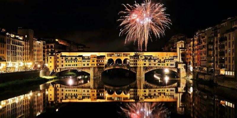 Capodanno Nordic Walking a Firenze e dintorni