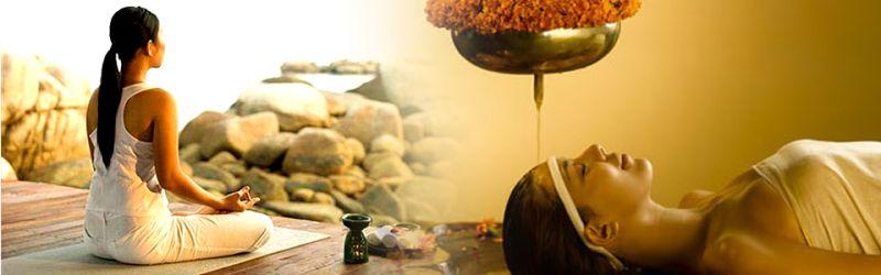 Ginnastica Yoga e Bioenergetica Ayurveda