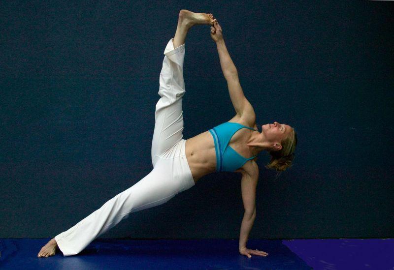 Nuovo corso Yoga fitness a Treviso
