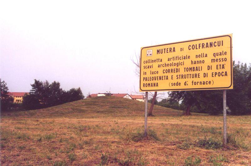 Nordic Walking intorno a Colfrancui e la Mutera