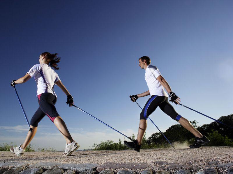 Primo Concorso tecnico Nordic Walking  A tREVISO| 31 marzo