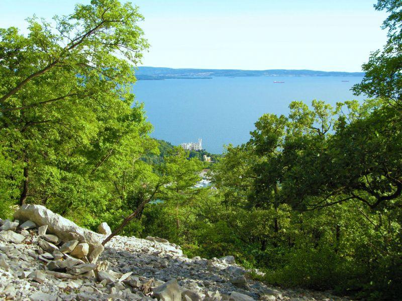 Nordic Walking a Trieste: dal Carso al mare