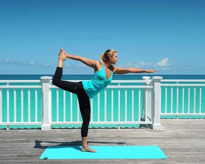 corso yoga fitness palestra treviso
