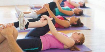corso di ginnastica posturale palestra treviso