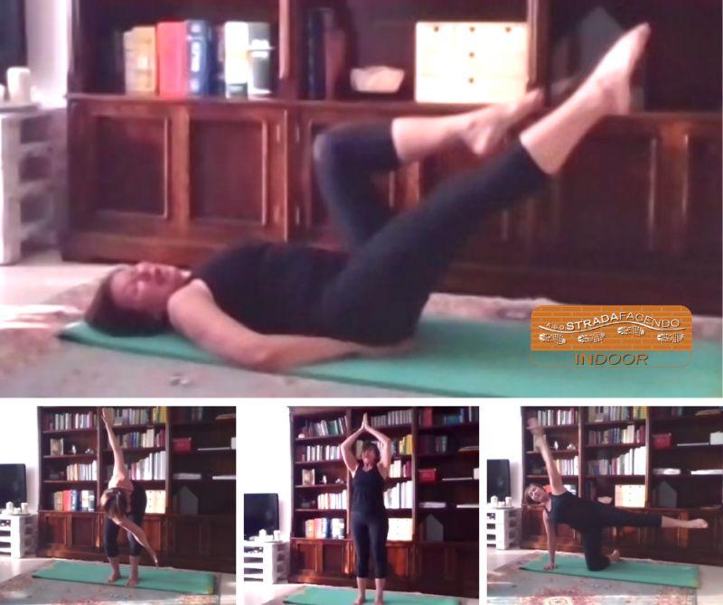 Offerta Video gratuiti di Pilates Treviso - occasione lezioni online di pilates gratis Treviso