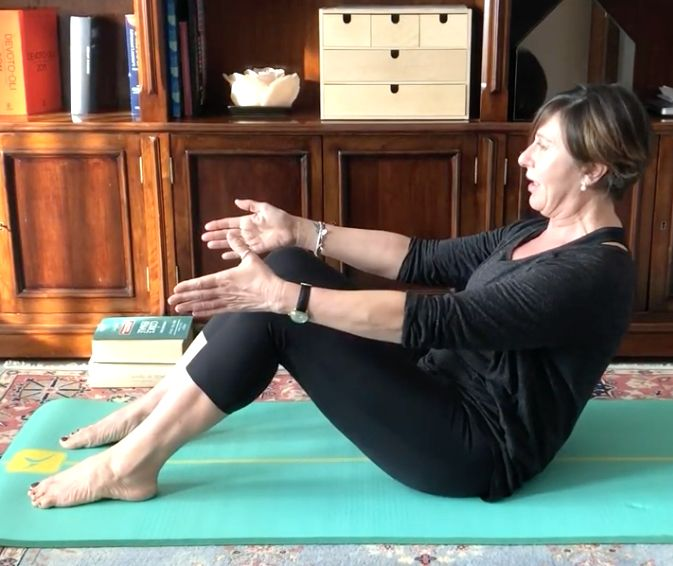 OFFERTA LEZIONI DI PILATES VIDEO GRATUITI DI STRADA FACENDO INDOOR TREVISO
